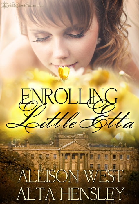enrolling little etta