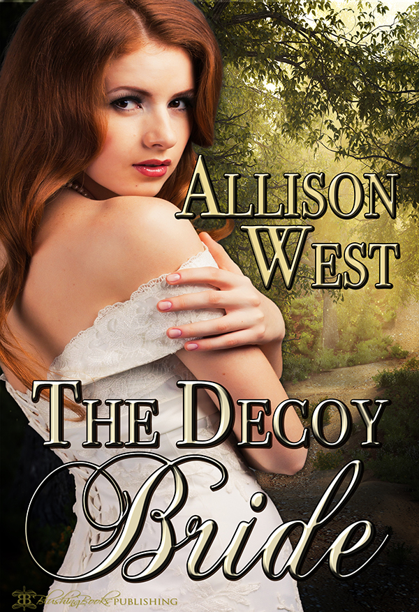 The Decoy Bride by Allison West