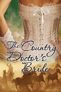 The Country Doctor's Bride-AP Cover_200x300