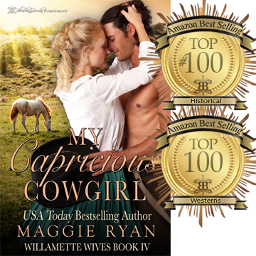 my-capricious-cowgirl-cover